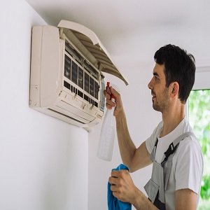 ducted air conditioning repairs
